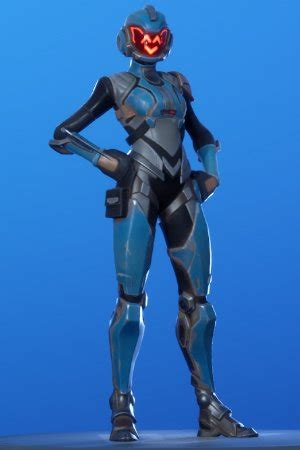 fortnite  paradigm skin set styles gamewith