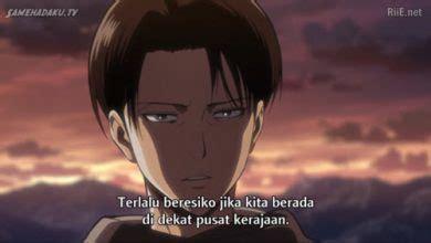 anime hanebado samehadaku shingeki no kyojin season 3 episode 2 subtitle indonesia