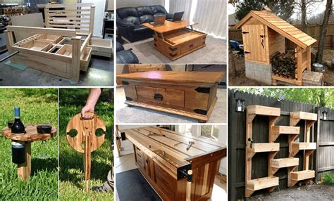creative beginners friendly woodworking diy plans