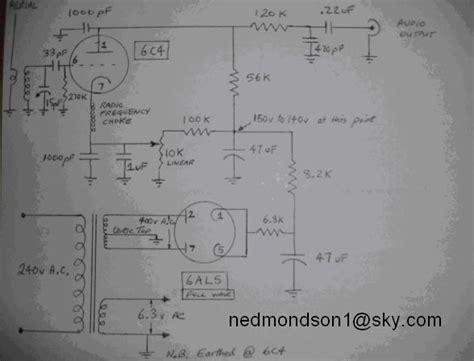 valve fm receiver