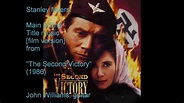 Stanley Myers: The Second Victory (1986) [film version ...