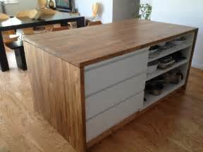 ikea rolling kitchen island 10 ikea kitchen island ideas