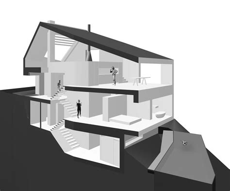 Split Level Haus by Split Level Haus War On The Middle Class Is All Friendly