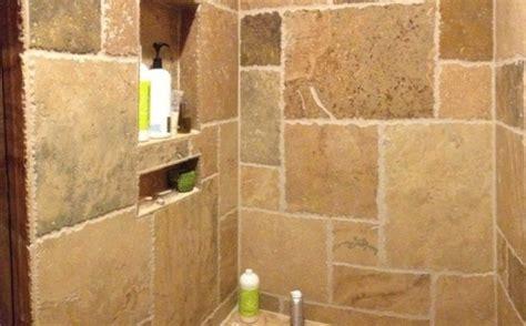 Rustic Bathtub Tile Surround by Tuscany Imperium Bathroom Shower