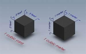 1 Metre Cube De Beton : weight per cubic foot of concrete steve 39 s u cart ~ Premium-room.com Idées de Décoration