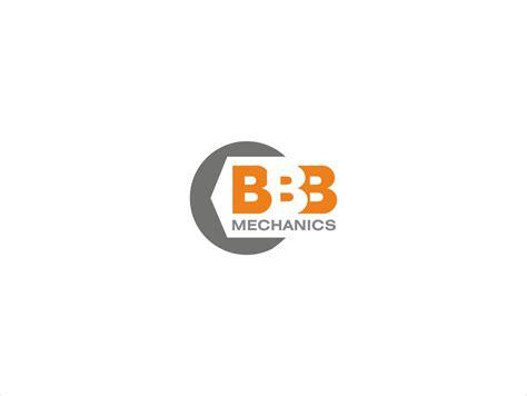 Modern, Professional, Automotive Logo Design For Bbb