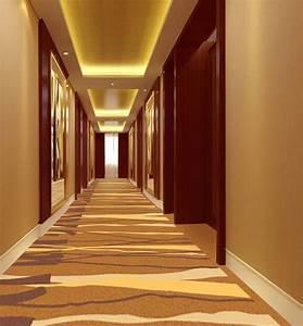 Corridor, Designing