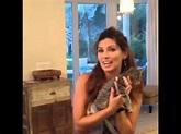 Shania Twain's Instagram Video - YouTube