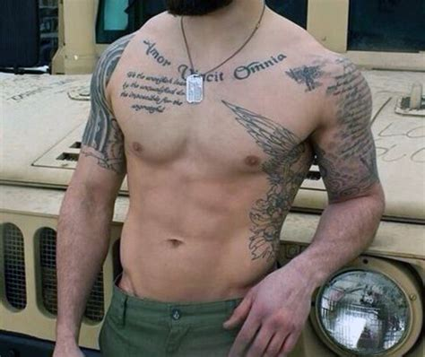 rib quotes tattoos  guys quotesgram
