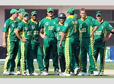 ICC World Cup 2011 South Africa