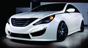 Bad Boy 2011 Hyundai Sonata Turbo By Rides And 0