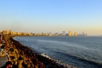 Marine Drive | Mumbai, India Attractions - Lonely Planet
