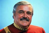 Remembering James Doohan, On What Would Have Been His 97th ...