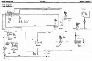 20 Awesome Lt133 Wiring Diagram