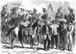 historia de las fuerzas armadas de mexico wikipedia la