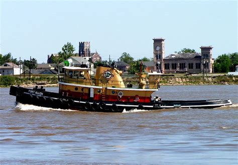 Tugboat New Orleans by 19 Best Boats And Ships Images On