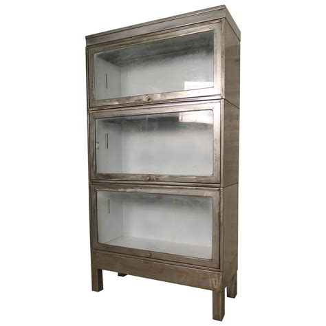 Stackable Barrister Bookcase by Stackable Barrister Bookcase For Sale At 1stdibs