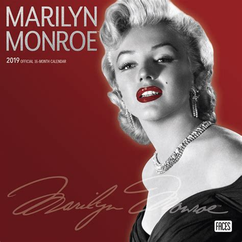 marilyn monroe square faces television film