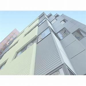 Panneau Isolant Decoratif : panneau isolant et d coratif pour bardage d 39 erp kingspan ~ Premium-room.com Idées de Décoration