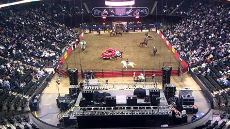 world's toughest rodeo st paul xcel energy center ...