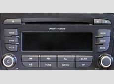 Audi iPhoneiPodUSB adapter Dension Gateway Pro