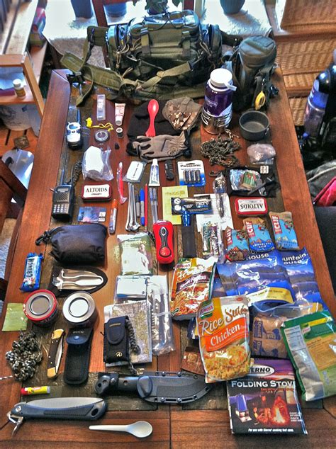 survival bags 72 hour kits preparedness gear part bob reliance self bug emergency bag kit supplies pack list put backpack