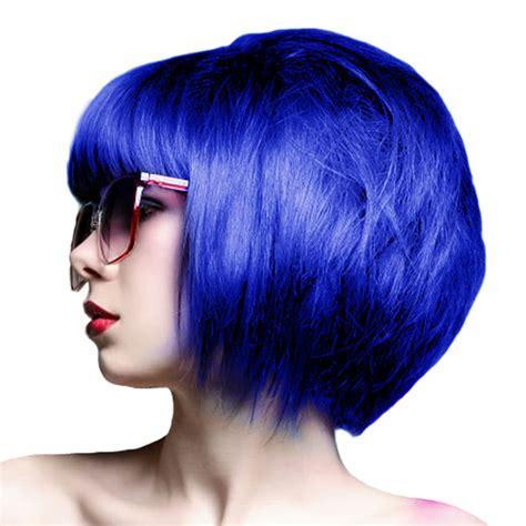 Crazy Color Hair Dye Sky Blue Blue Banana Uk