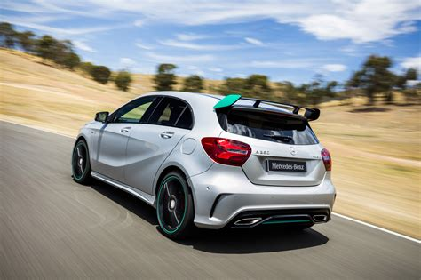 Review Mercedes A Class by 2016 Mercedes A Class Review Caradvice