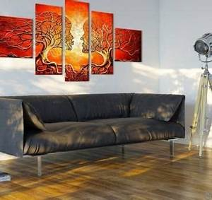 Tableau Plusieurs Panneaux : les 81 meilleures images du tableau d co des murs sur ~ Teatrodelosmanantiales.com Idées de Décoration