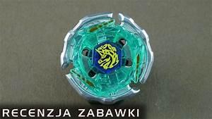 Ray Striker D125CS - polska recenzja zabawki - Beyblade ...