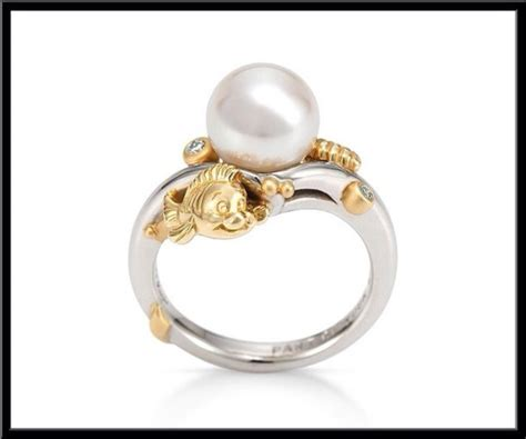little mermaid wedding ring jewels the little mermaid the little mermaid disney
