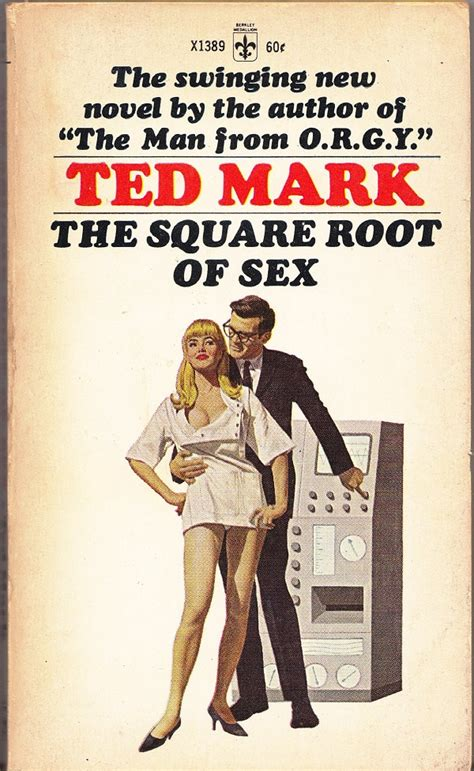 Square Root Of Sex Awful Library Books