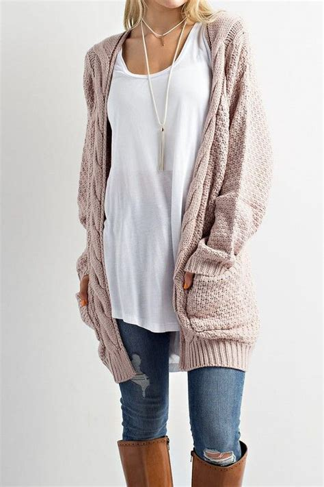 Best 25+ Cardigans ideas on Pinterest | Fall clothes 2017 Winter clothes and Winter style