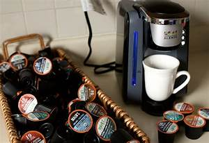 Single Serve K-cups Coffee by Intelligent Blends: A Review ...