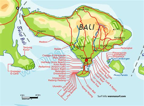 bali surfing map surfing surf maps bali bali weather