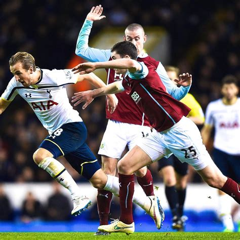 Burnley vs. Tottenham Hotspur: Live Score, Highlights from ...