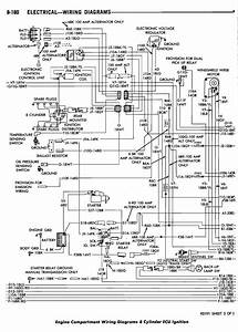 1984 D150 Wiring Diagram