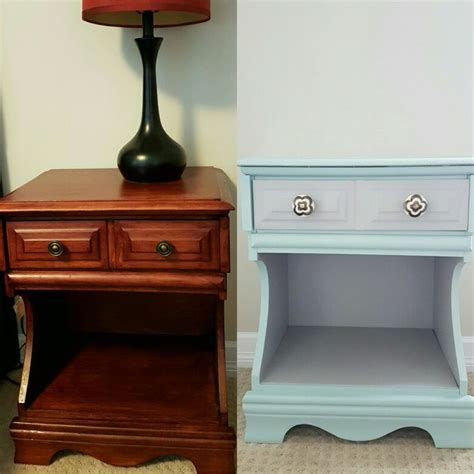 Refinish Nightstand by 17 Best Ideas About Refinished Nightstand On