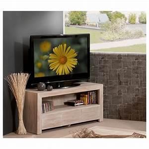 Tele 90 Cm : meuble tele 90 cm maison et mobilier d 39 int rieur ~ Teatrodelosmanantiales.com Idées de Décoration