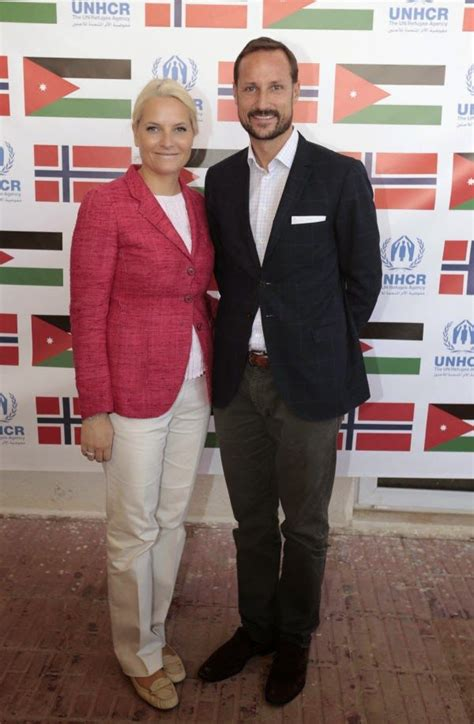 We did not find results for: Prince Haakon and Princess Mette Marit had their last day in Jordan | Royal engagement, Royal ...