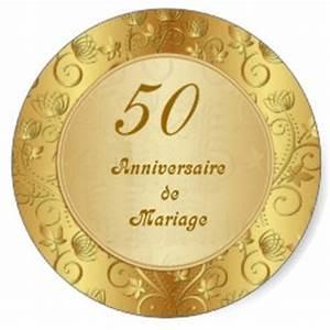 Cadeau Noce D Or : mariage noces d or tracteur agricole ~ Teatrodelosmanantiales.com Idées de Décoration
