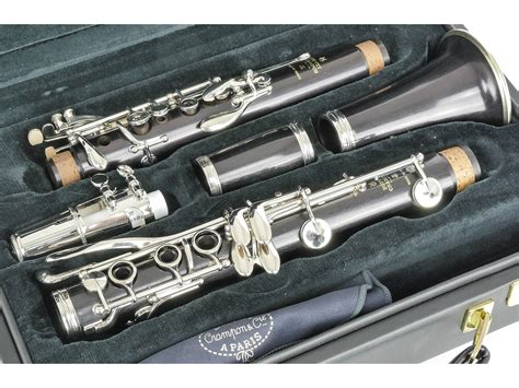 Buffet Crampon Prestige R 13 Bb Clarinet For Sale Mmi