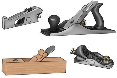 woodworking hand plane