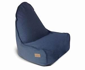 Giant, Bean, Bag, Chair, Lounger