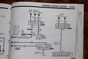 Wiring Power Door Locks Help Needed  - Ranger-forums