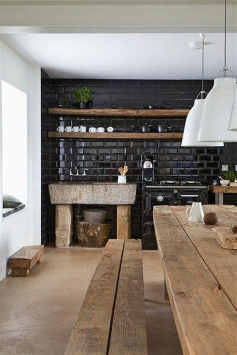 adh駸if mural cuisine carrelage adhesif mural cuisine maison design bahbe com
