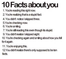 10 funny facts - Rumble