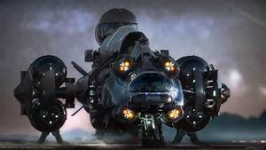 Star Citizen Ships Game Trailers 2016 Edition Full HD
