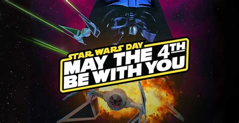 Star Wars Kidscast Blog: Star Wars Day: May the Fourth at ...