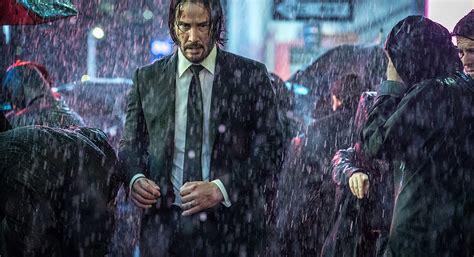 John Wick 4 Teased By Director Chad Stahelski, Keanu